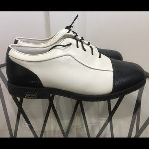 FOOTJOY - WOMEN'S EUROPA COLLECTION - SZ 7 US